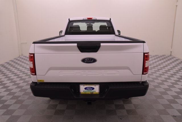 2018 F-150 Regular Cab, Pickup #FC77400 - photo 7