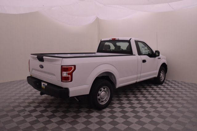 2018 F-150 Regular Cab, Pickup #FC77400 - photo 2