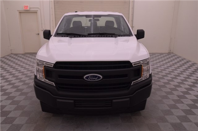 2018 F-150 Regular Cab, Pickup #FC77400 - photo 3