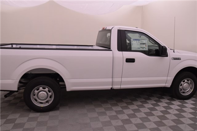 2018 F-150 Regular Cab, Pickup #FC77400 - photo 8