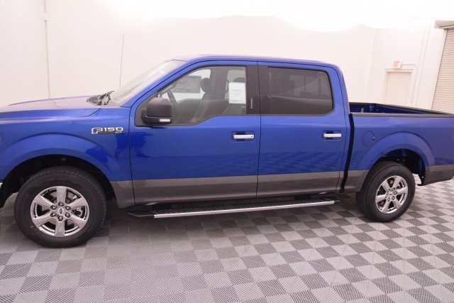 2018 F-150 SuperCrew Cab, Pickup #FC77402 - photo 5