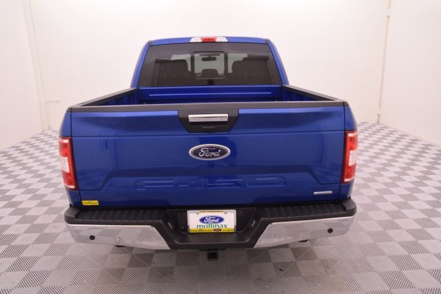2018 F-150 SuperCrew Cab, Pickup #FC77402 - photo 7