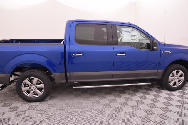 2018 F-150 SuperCrew Cab, Pickup #FC77402 - photo 8