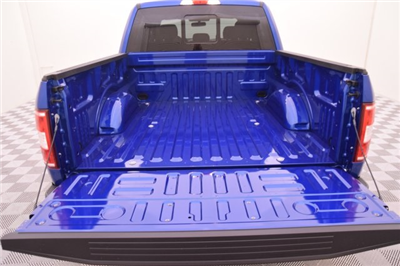 2018 F-150 SuperCrew Cab, Pickup #FC77402 - photo 16