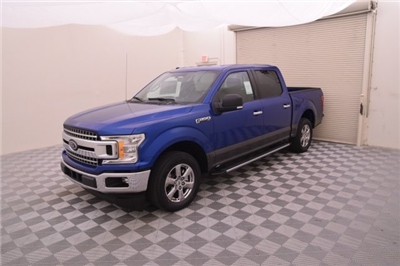 2018 F-150 SuperCrew Cab, Pickup #FC77402 - photo 4
