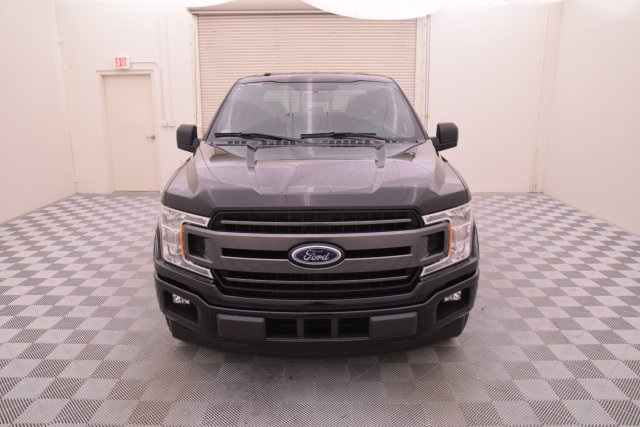 2018 F-150 Crew Cab Pickup #FC77405 - photo 3