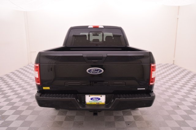 2018 F-150 Crew Cab Pickup #FC77405 - photo 7