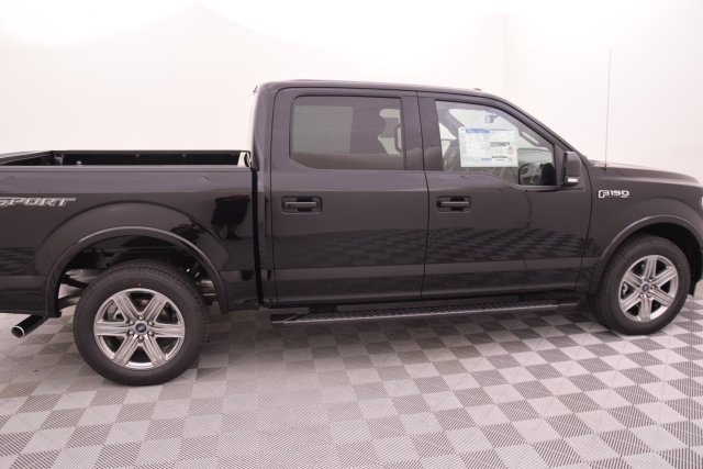 2018 F-150 Crew Cab Pickup #FC77405 - photo 8