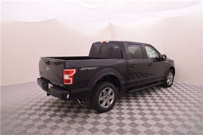 2018 F-150 Crew Cab Pickup #FC77405 - photo 2