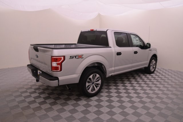 2018 F-150 SuperCrew Cab, Pickup #FC91416 - photo 2