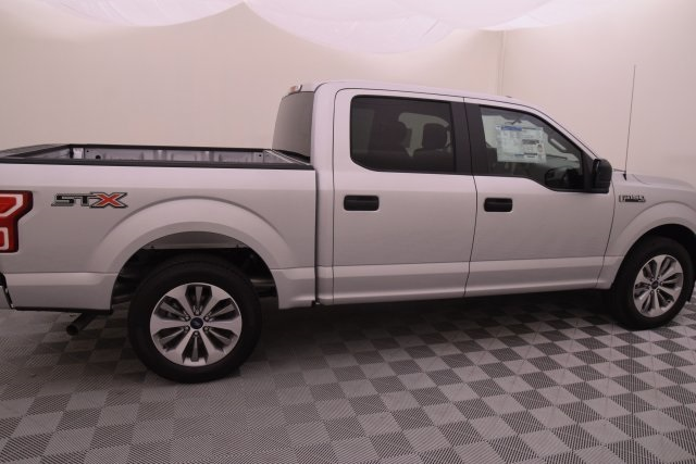 2018 F-150 SuperCrew Cab, Pickup #FC91416 - photo 8