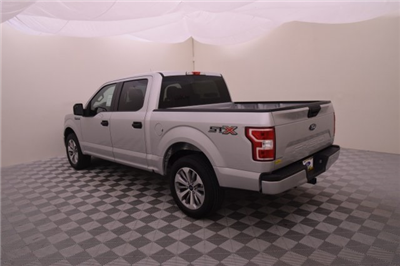 2018 F-150 SuperCrew Cab, Pickup #FC91416 - photo 6
