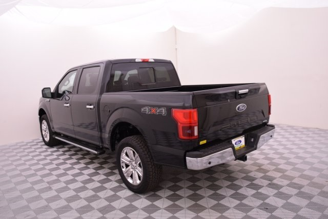 2018 F-150 SuperCrew Cab 4x4,  Pickup #FD13875 - photo 6
