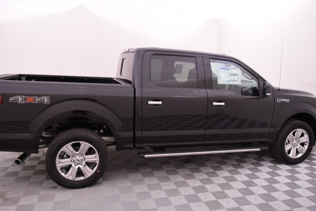 2018 F-150 SuperCrew Cab 4x4,  Pickup #FD13875 - photo 8