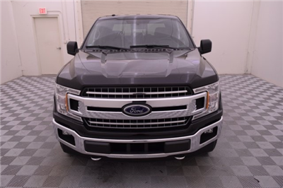 2018 F-150 SuperCrew Cab 4x4,  Pickup #FD13875 - photo 3
