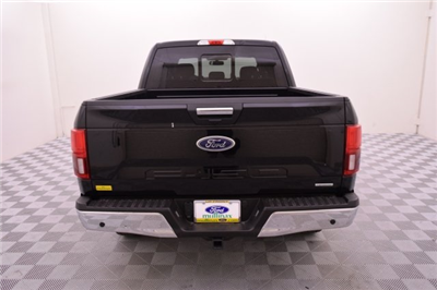 2018 F-150 SuperCrew Cab 4x4,  Pickup #FD13875 - photo 7