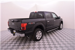 2018 F-150 SuperCrew Cab 4x4,  Pickup #FD13875 - photo 2