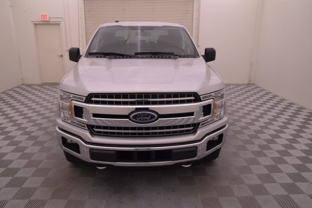 2018 F-150 SuperCrew Cab 4x4,  Pickup #FD13881 - photo 3