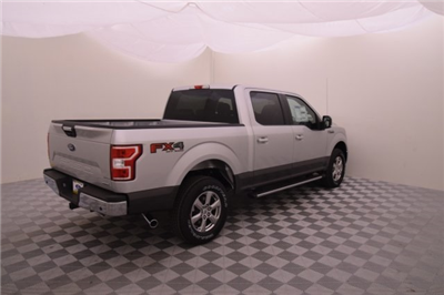 2018 F-150 SuperCrew Cab 4x4,  Pickup #FD13881 - photo 2