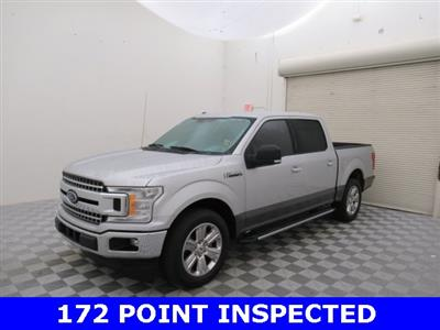 2018 F-150 SuperCrew Cab 4x2,  Pickup #FD24684 - photo 4