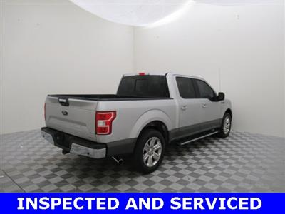 2018 F-150 SuperCrew Cab 4x2,  Pickup #FD24684 - photo 2
