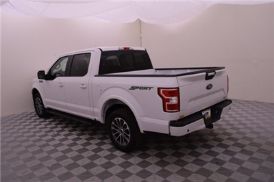 2018 F-150 SuperCrew Cab 4x2,  Pickup #FD50586 - photo 6
