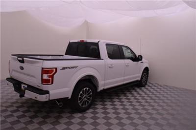 2018 F-150 SuperCrew Cab 4x2,  Pickup #FD50586 - photo 2