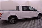 2018 F-150 SuperCrew Cab 4x2,  Pickup #FD50586 - photo 8