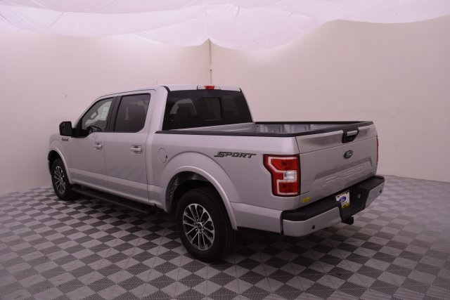 2018 F-150 SuperCrew Cab 4x2,  Pickup #FD50587 - photo 6