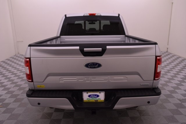 2018 F-150 SuperCrew Cab 4x2,  Pickup #FD50587 - photo 7