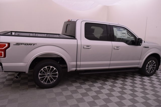 2018 F-150 SuperCrew Cab 4x2,  Pickup #FD50587 - photo 8