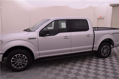 2018 F-150 SuperCrew Cab 4x2,  Pickup #FD50587 - photo 5