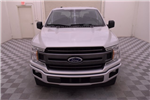 2018 F-150 SuperCrew Cab 4x2,  Pickup #FD50587 - photo 3