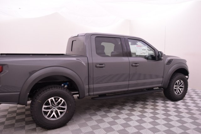 2018 F-150 SuperCrew Cab 4x4,  Pickup #FD73120 - photo 10