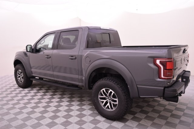 2018 F-150 SuperCrew Cab 4x4,  Pickup #FD73120 - photo 6