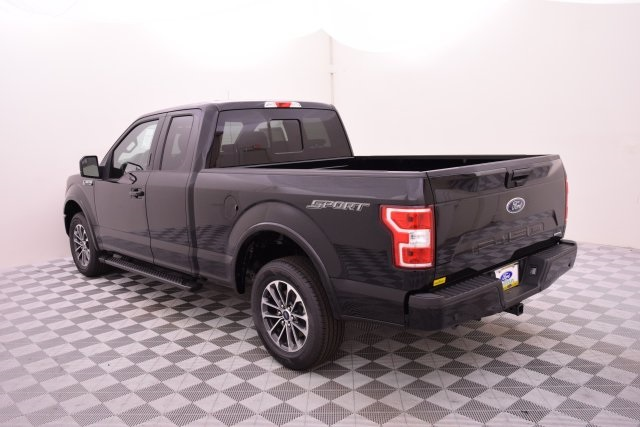 2018 F-150 Super Cab 4x2,  Pickup #FD87753 - photo 6