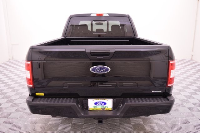 2018 F-150 Super Cab 4x2,  Pickup #FD87753 - photo 7