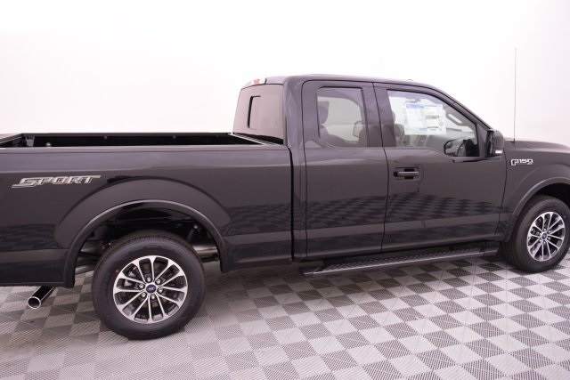 2018 F-150 Super Cab 4x2,  Pickup #FD87753 - photo 8