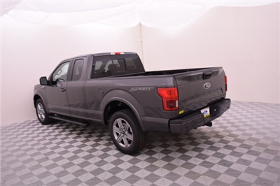 2018 F-150 Super Cab 4x2,  Pickup #FD87754 - photo 6