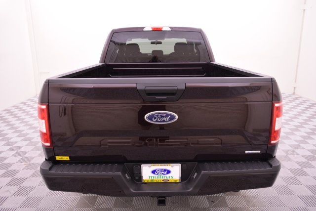 2018 F-150 Super Cab 4x2,  Pickup #FE12359 - photo 7