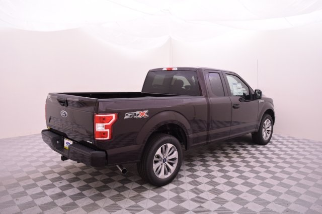 2018 F-150 Super Cab 4x2,  Pickup #FE12359 - photo 2