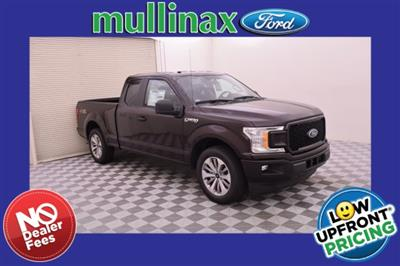 2018 F-150 Super Cab 4x2,  Pickup #FE12359 - photo 1