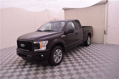 2018 F-150 Super Cab 4x2,  Pickup #FE12359 - photo 4
