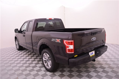 2018 F-150 Super Cab 4x2,  Pickup #FE12359 - photo 6