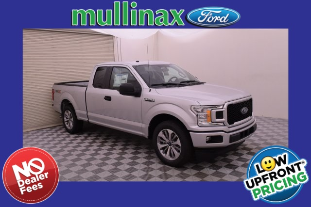 2018 F-150 Super Cab 4x2,  Pickup #FE34786 - photo 1