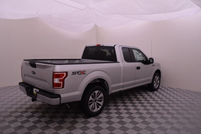 2018 F-150 Super Cab 4x2,  Pickup #FE34786 - photo 2