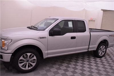 2018 F-150 Super Cab 4x2,  Pickup #FE34786 - photo 5