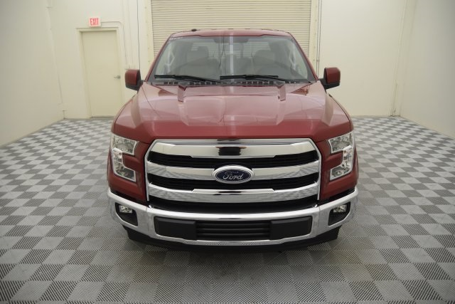 2017 F-150 Super Cab Pickup #FE45807 - photo 3