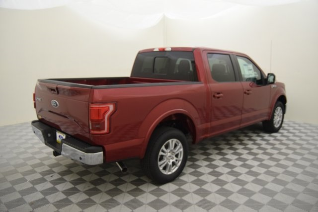 2017 F-150 Super Cab Pickup #FE45807 - photo 2