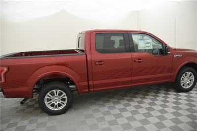 2017 F-150 Super Cab Pickup #FE45807 - photo 8